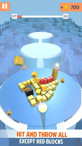 Color Whopper Tower : Helix Bump 3D 1.0.0 screenshots 1