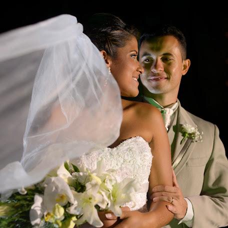 Wedding photographer Roberto Barreto (robertobarret). Photo of 09.04.2016
