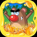 Honey Beellionaire icon