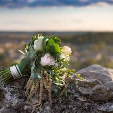 Wedding photographer Nikolay Kuklishin (nikolaykuklishin). Photo of 05.10.2018