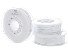 Ultimaker White CPE + Filament - 3.00mm (0.75kg)