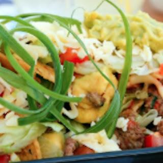 Ashy´s Tex Mex Salad