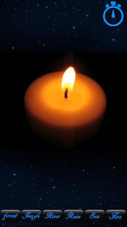 Night Candle 9.0 screenshot 2089987