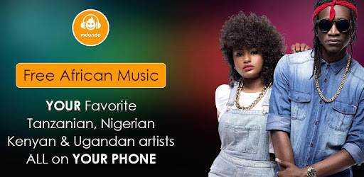 Mdundo - Free Music - Apps on Google Play