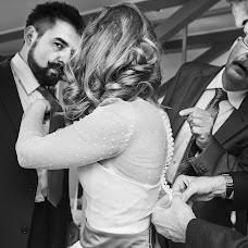 Wedding photographer Grzegorz Ciepiel (ciepiel). Photo of 06.07.2017