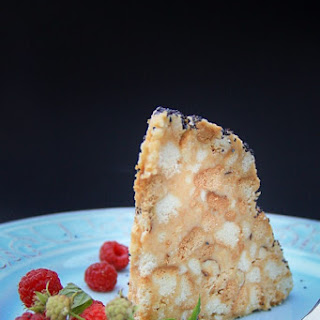 """Russian Cake """"Muraveinik"""" (Anthill Cake)."""