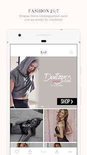 Hunkemöller - Dessous & Sport Screenshot