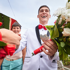 Wedding photographer Artem Eremeev (ArtyomEremeev). Photo of 07.01.2016