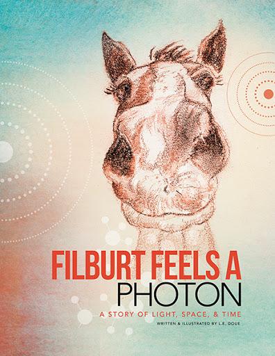 Filburt Feels a Photon cover