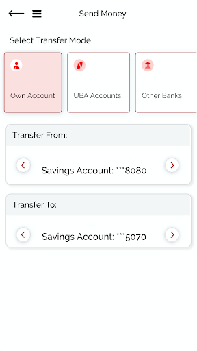 UBA Mobile Banking screenshot 15
