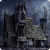 Haunted House Wallpapers HD