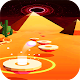 Hop Ball Magic 3D : Dancing Tiles EDM