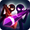 Stickman Fight Warriors icon