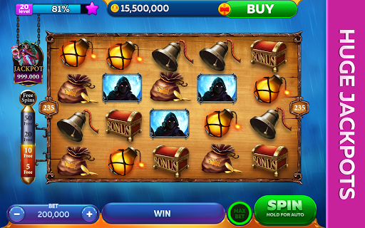 Slots Journey - Cruise & Casino 777 Vegas Games 1.6.0 screenshots 24