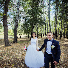 Wedding photographer Taras Beleckiy (TarasBeletskiy). Photo of 10.11.2016