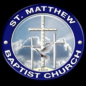 St. Matthew Baptist Church | Boyce, LA