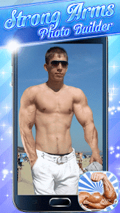 Strong Arms Photo Builder 1