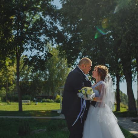 Wedding photographer Said Ulubekov (Ulubekov). Photo of 06.12.2015