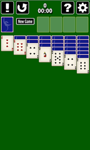 Spiderette Solitaire- screenshot thumbnail