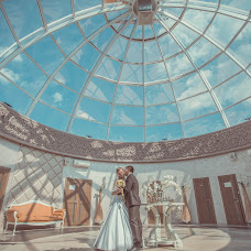 Wedding photographer Anatoliy Bulgakov (nexfoto). Photo of 06.08.2014