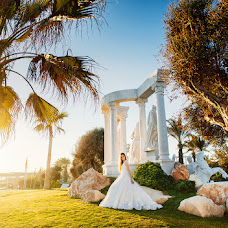 Wedding photographer Roman Zhuk (photozhuk). Photo of 27.05.2017