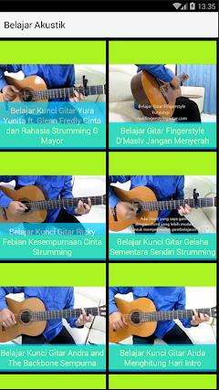 Chord Gitar Menghitung Hari 2 : chord, gitar, menghitung, Menghitung, Chord, Walls