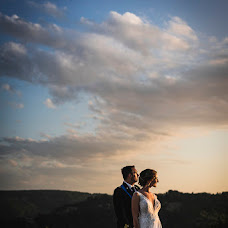 Wedding photographer Andrea Mortini (mortini). Photo of 03.09.2018