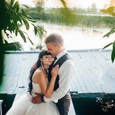 Wedding photographer Aleksandr Sinelnikov (sachul). Photo of 13.01.2017