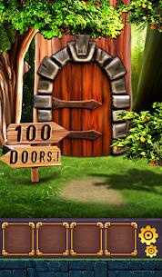 100 Doors : Challenge 1