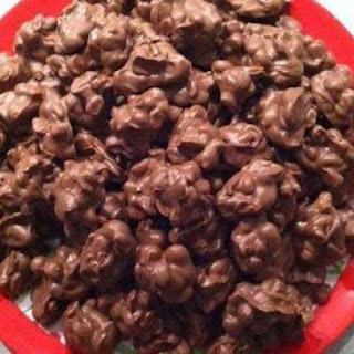 Christmas Almond Bark Recipes