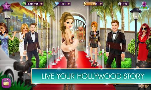 Hollywood Story Mod