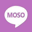 MOSO - 妄想チャット 架空の友達と会話を楽しめるAIチャットボット