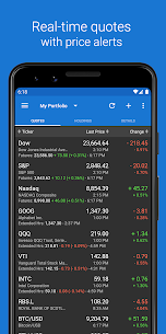 My Stocks Portfolio & Widget 2.619 Mod APK Download 1