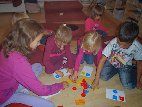 Photo: hry pro trénink soustředění - games for concentration