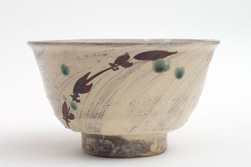 Jim Malone Ceramic Bowl