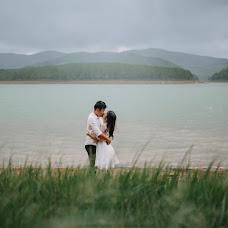 Wedding photographer Chon Map (lamthanhtu40). Photo of 18.06.2018