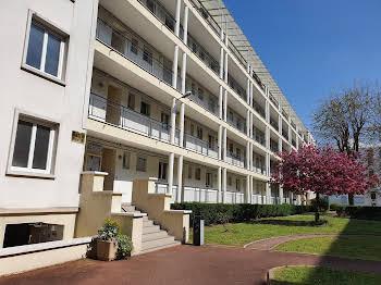 Appartement meublé 2 pièces 36,38 m2