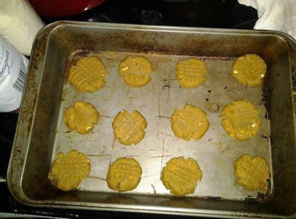 Allergy Friendly Peanut Butter/ Sunbutter Cookies Recipe