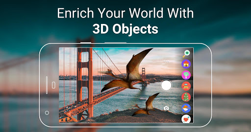 Leo AR - Augmented Reality Camera 2018.09.27- screenshots 2