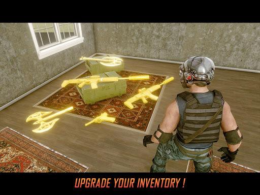 Firing Squad Battleground 2.8 DreamHackers 7