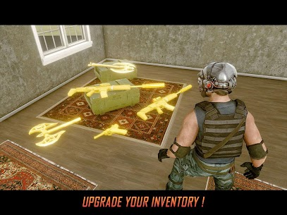 Firing Squad Fire Battleground Shooting Games 2020 Mod Apk Download For Android and Iphone 8