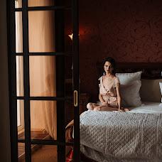 Wedding photographer Irina Spirina (Taiyo). Photo of 05.09.2018