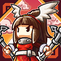 Endless Frontier - Online Idle RPG Game icon
