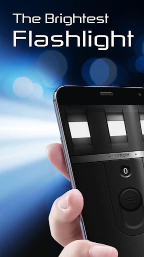 Brightest Flashlight  screenshots 2
