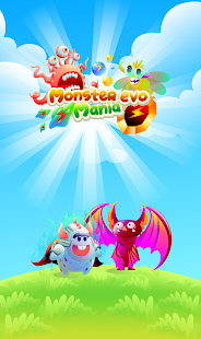 Monster Evolution Mania for PC-Windows 7,8,10 and Mac apk screenshot 1