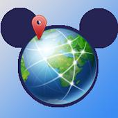 DW Maps