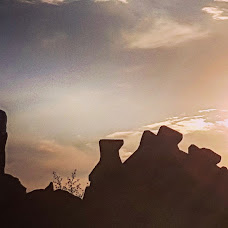 Wedding photographer Roberto Cojan (CojanRoberto). Photo of 06.06.2018