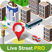 GPS Street View: Navigation Route Finder Live Maps