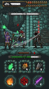 Tap Souls Screenshot