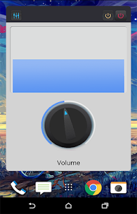 Volume Bass Equalizer - náhled